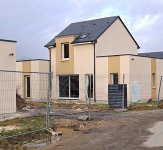 Maison Mainet-et-Loire-Habitat