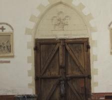 porte Eglise St Etienne