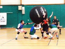 Championnat_kinball
