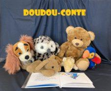 DOUDOU CONTE
