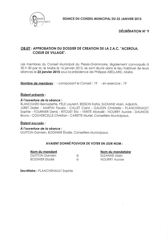 ACEROLA_Delib_Création_ZAC