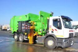 Organisation de la collecte des déchets