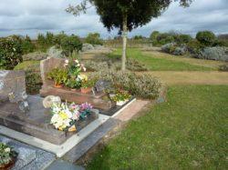 Les cimetières – tarifs des concessions