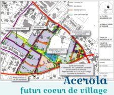 ACEROLA, Coeur de village