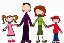 Le CCAS pour la famille
