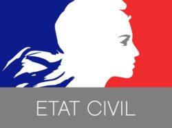 Demander un acte d'état civil