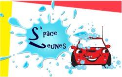 Espace jeunes-lavage voiture