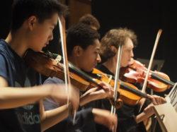 Musique et culture avec le SIAM