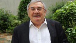 Décès de Jean-Claude ANTONINI