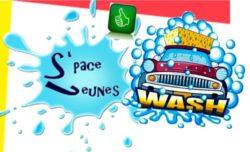 action lavage voiture