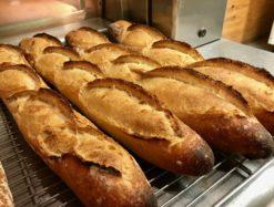Horaires de la boulangerie