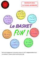 Affiche basket fun-1