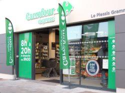 Avec Carrefour Express une attractivité renforcée