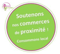 Soutenons nos commerçants !