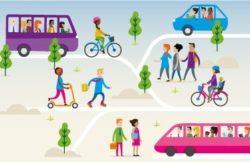 La mobilité : un enjeu majeur pour le Plessis Grammoire !